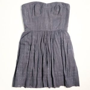 Rebecca Taylor Charlie Bustier dress